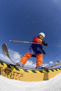 akcesoria dla narciarza